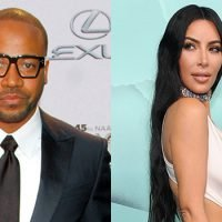 'Scandal' Star Columbus Short Accuses Kim Kardashian Of Using Witchcraft To Control Kanye West