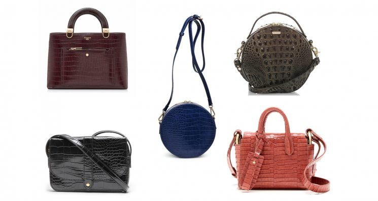 Shop These 12 Affordable (Faux!) Croc Bags That Look Really Expensive