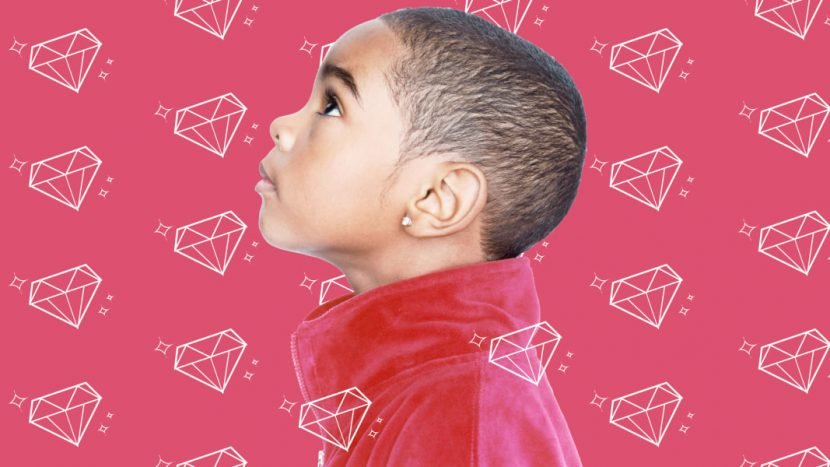 What You Need to Know Before Getting Your Kid's Ears Pierced