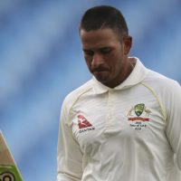 Aussies sweat on Khawaja scans as woes mount