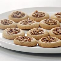 Pecan Pie Cookies For When You Don't Want to Bother With Crust