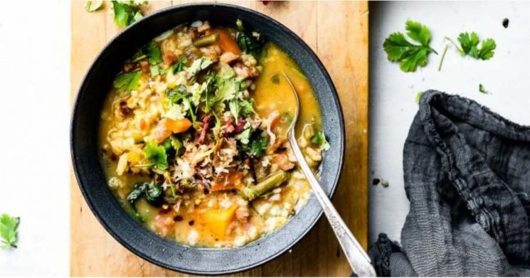 15 Instant Pot Turkey Soup Recipes to Bookmark For a Rainy Day
