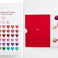 This Essie Advent Calendar 2018 Will Keep Your Nails On Point All Year Round