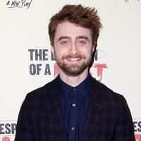Daniel Radcliffe discovered new hobby in research for new role