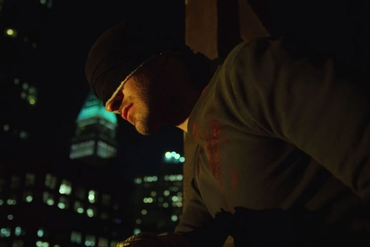 'Daredevil:' Watch Matt Murdock Battle Evil Look-Alike in New Trailer
