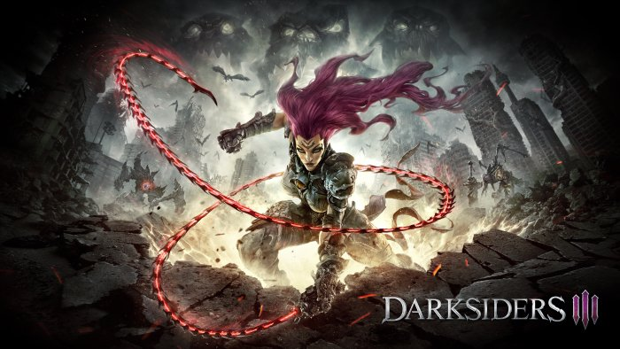 THQ Nordic Details 'Darksiders III' Post-Launch DLC Plans