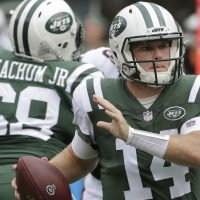 Sam Darnold transforming the vibe around the Jets