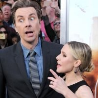 Dax Shepard and Kristen Bell mock report on 'kinky' sex life