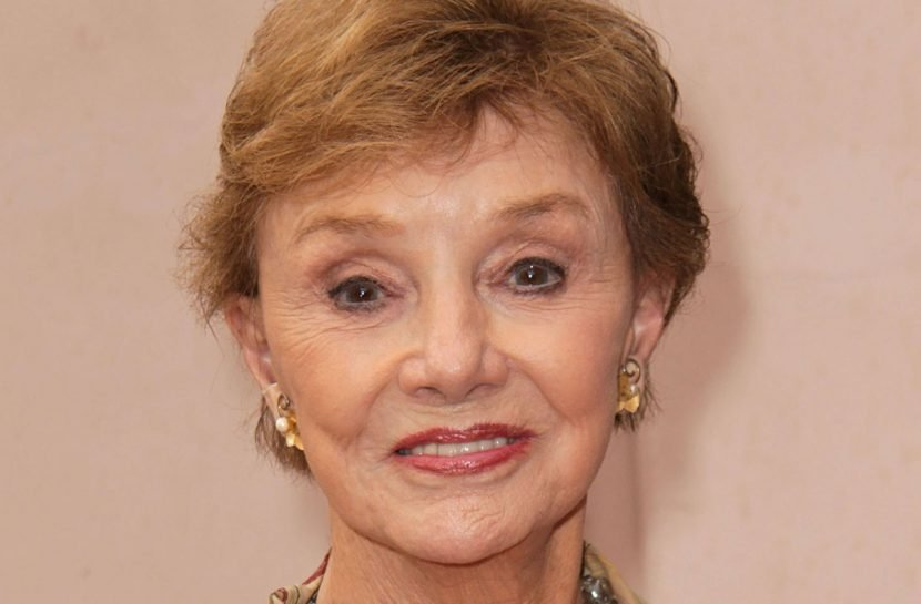 'Days Of Our Lives' Matriarch Peggy McCay Dies At Age 90
