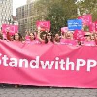 With Roe v. Wade in Jeopardy, Planned Parenthood Announces New Strategy to Preserve Abortion Rights
