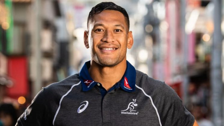 Stars finally align for Sonny Bill and Folau in midfield