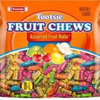 The Worst Halloween Candy in the World