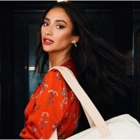 Shay Mitchell, Queen of Traveling, Created a Luggage Line That's Practical and Under $100!