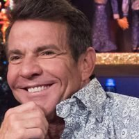 Dennis Quaid Grilled by Andy Cohen on Meg Ryan, Threesomes and Whether He's Well-Hung (Video)