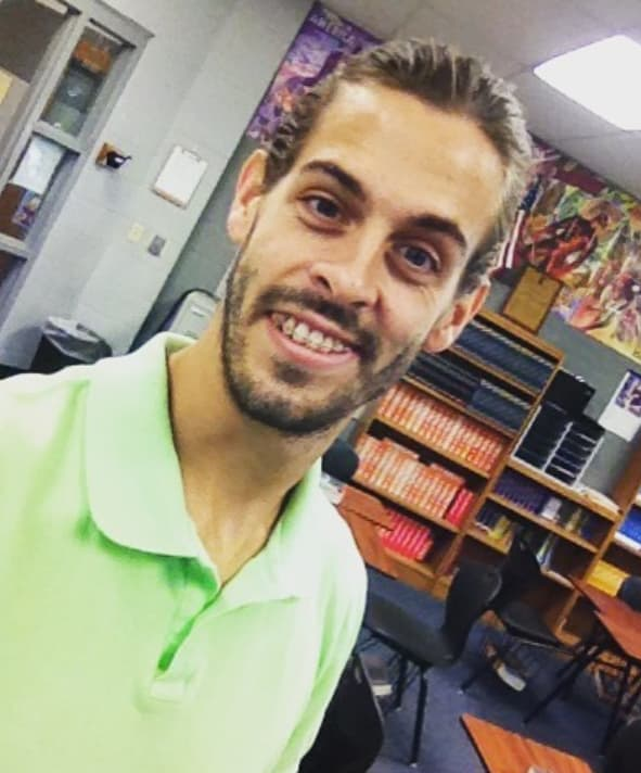 Derick Dillard: I Wasn't Fired From Counting On, I QUIT!