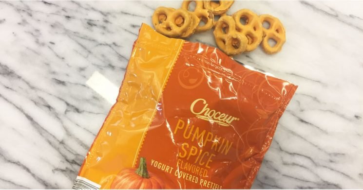 Pumpkin-Spice-Up Your Pantry With These 17 Aldi Food Finds