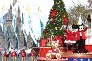 Disney at Christmas: Everything You Want to Know About Ticket Prices, Crowds, and More - The Cheat Sheet