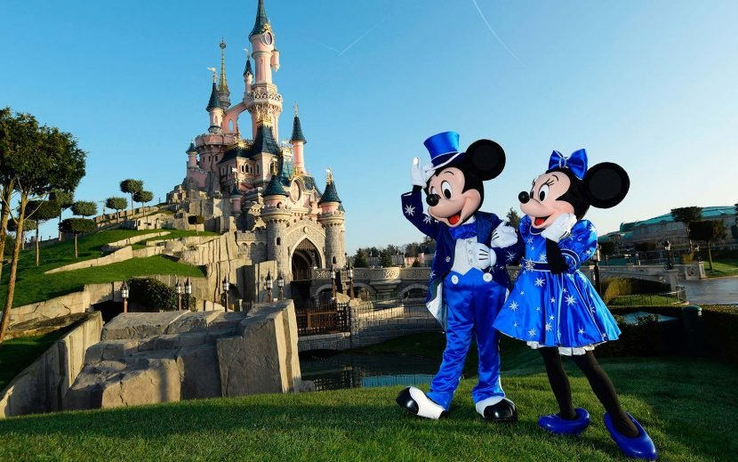 People Keep Scattering Ashes at Disney Theme Parks — and Custodians Are Over It