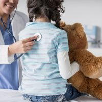 Polio-Like Illness That Causes Paralysis Has Affected Children in at Least 16 States