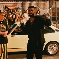 Drake Throws A Latin Street Party & Raps In Spanish In New 'Mia' Video W/ Bad Bunny