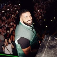 Drake Gushes Over Snaps of 'Beautiful' Son and Reveals 'Unconditional Love' for Child's Mother