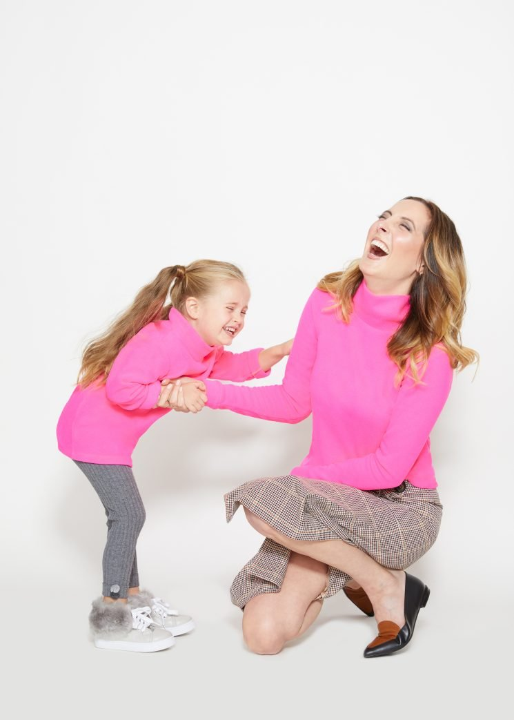 Eva Amurri Martino Just Made Mommy-and-Me Clothes So Much Better