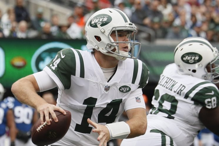 Jets report card: Offense did it all, except for one thing