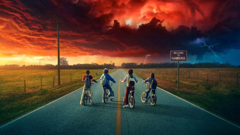 'Stranger Things' Candy Is Here