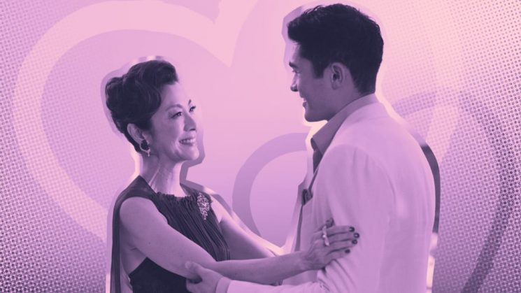 How 'Crazy Rich Asians' Helped Me Understand My Mom Better