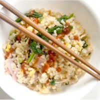 Breakfast Fried Rice Is the 10-Minute Meal Your Mornings Have Been Missing