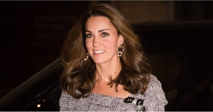 Kate Middleton Keeps the Gorgeous Appearances Coming at a Museum Opening in London