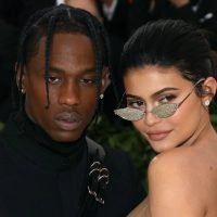 Kylie Jenner is Reportedly 'Actively Trying' for Another Baby
