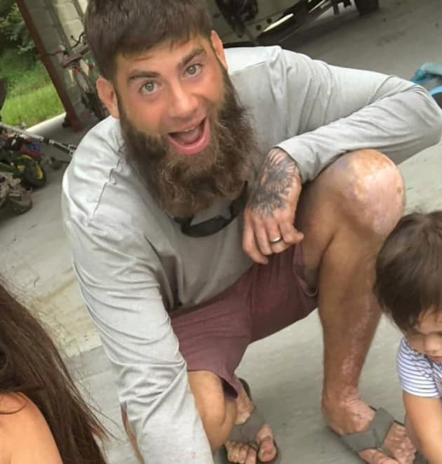 """David Eason Says """"All Trans are Perverts"""" in Latest Bigoted Rant"""