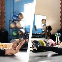 Rock Your Abs With This Killer Core Exercise