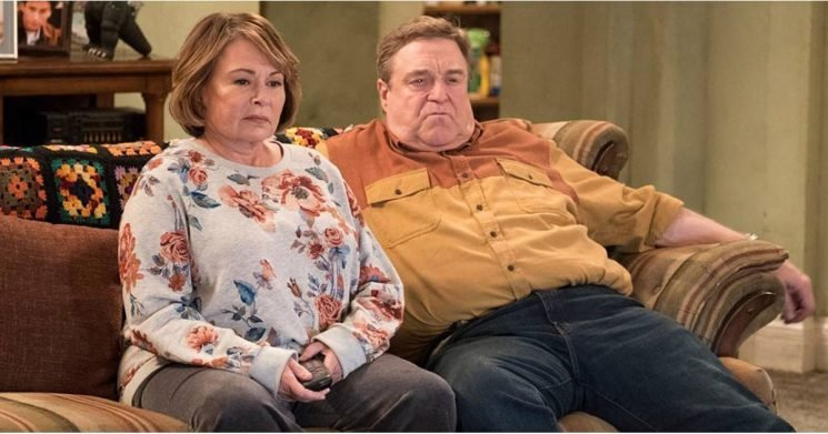 """Roseanne Barr Is Not Pleased With the """"Morbid"""" Way The Conners Killed Off Her Character"""