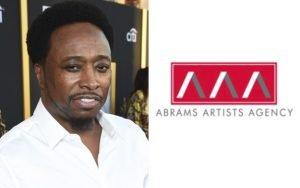 Eddie Griffin Signs With Abrams Artists Agency