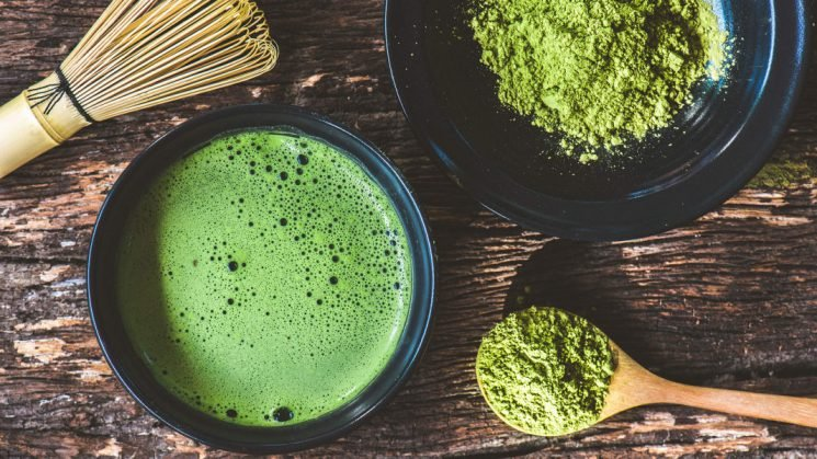 Matcha Is Everywhere Now — Here's How It Can Benefit Your Health