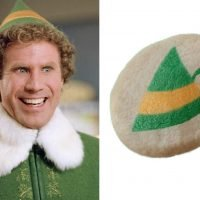 Christmas Cheer! Pillsbury Just ReleasedElf-Themed Sugar Cookies Featuring Buddy Himself