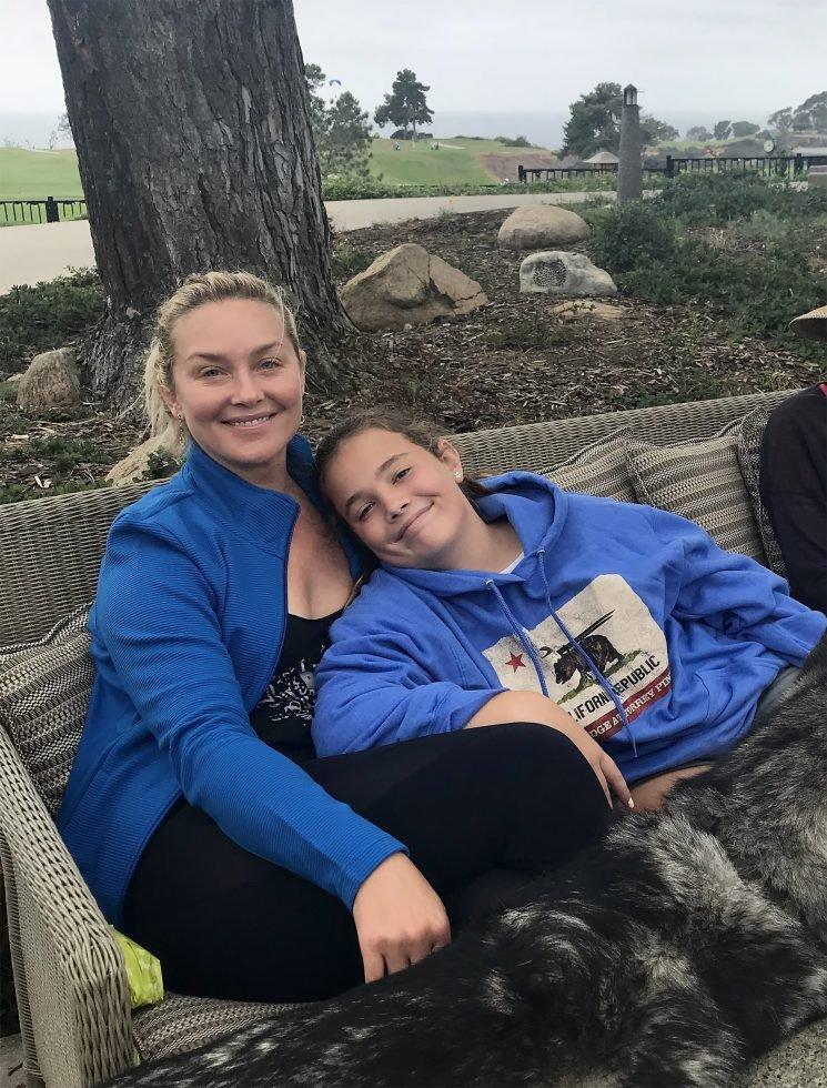 Elisabeth Röhm's Blog: Navigating the Crazy World of Co-Parenting After a Split