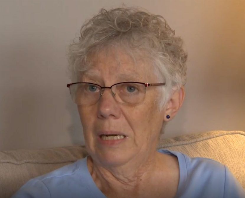 71-Year-Old Grandma Removed from Air Canada Flight & Threatened with Ban After Dispute: Report