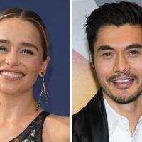 Emilia Clarke & Henry Golding Romantic Comedy 'Last Christmas' To Unwrap November 2019