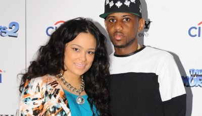 Emily B's father willing to testify on Fabolous' behalf following domestic violence incident