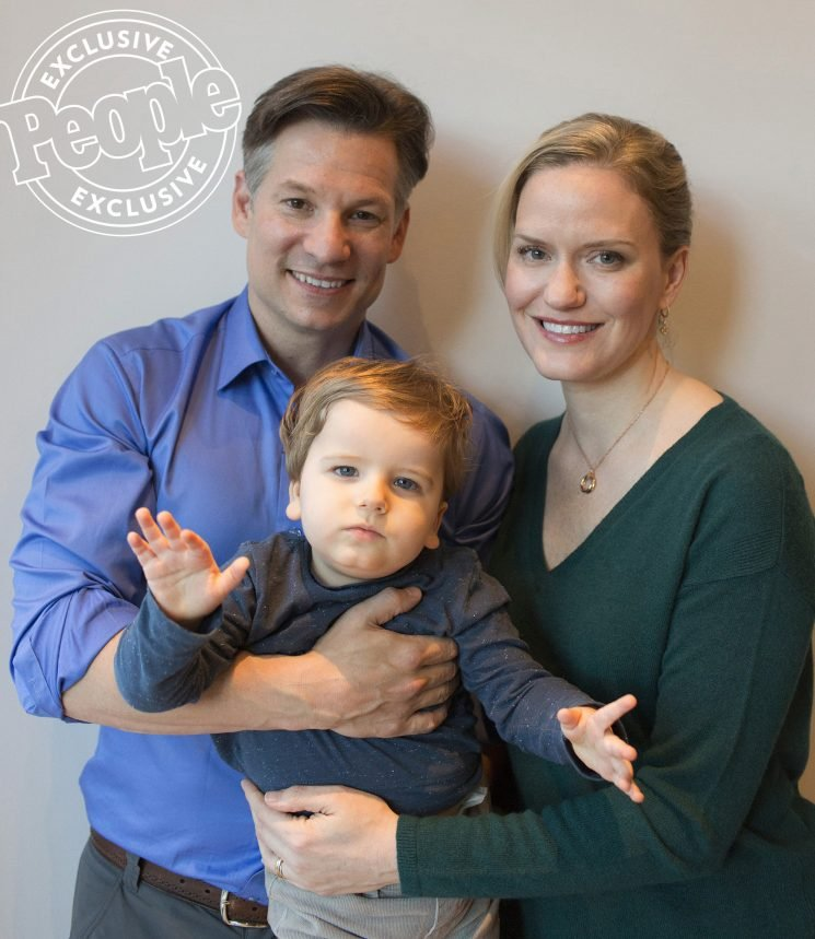 Richard Engel Gives Update on His Son, 3, Who Has Rett Syndrome: He's 'Making Amazing Progress'