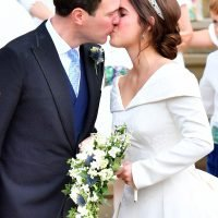 Every Gorgeous Photo from Princess Eugenie's Royal Wedding to Jack Brooksbank
