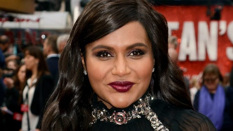 Mindy Kaling's Daughter Is Not Impressed by Mom's Singing