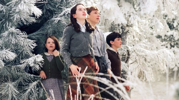 New 'The Chronicles Of Narnia' Movies Are Officially In The Works At Netflix