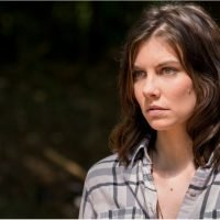 Why the Reveal of Maggie's Son on The Walking Dead Is Especially Bittersweet