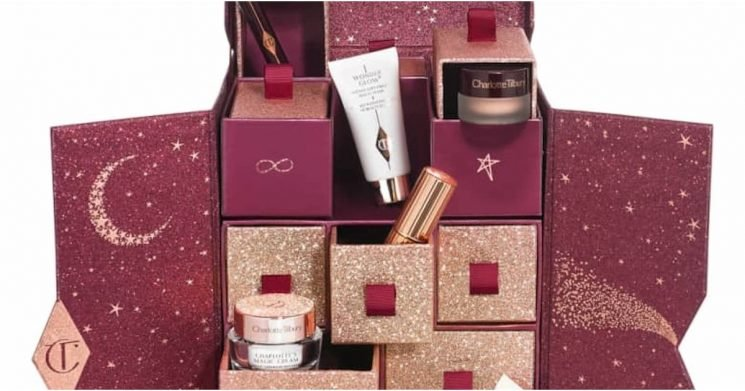 Dear Santa, We NEED These 16 New Beauty Gift Sets From Nordstrom