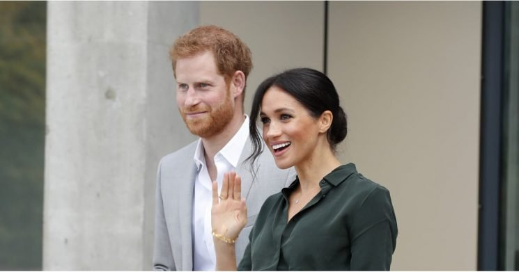 11 Gifts Worthy of Our Favorite American Royal, Meghan Markle