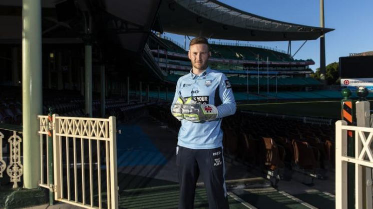 Rookies nearing debut as Blues prepare for Shield opener against SA